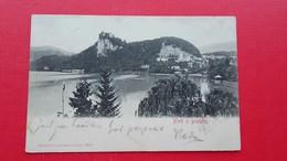 Stengel &Co.5652.Bled Z Gradom - Slovénie