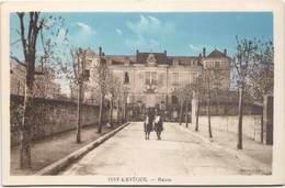 71 - ISSY-L'EVEQUE - Mairie - Autres Communes