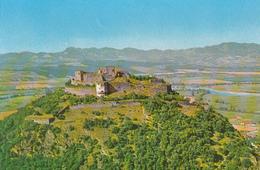 DEVA- FORTRESS HILL, RUINS - Romania