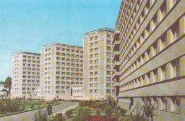 IASI- UNION SQUARE APARTMENT BUILDINGS - Romania