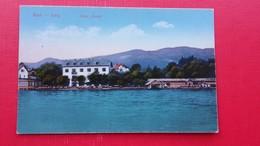 Bled-Hotel Petran - Slovénie