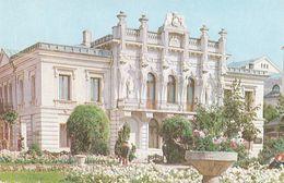IASI- UNION MUSEUM - Romania