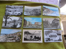 Environ 50 Cartes Semi-modernes Dites CARTES-PHOTOS - Postales