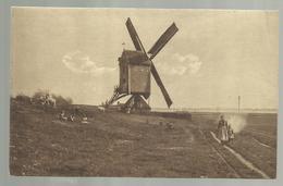 ***  OORDEREN  ***   -   De Verdwenen Windmolen (genomen Rond 1898) - Belgique