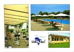 Spain:Camping La Ballerina Alegre 2 - Hotels & Restaurants