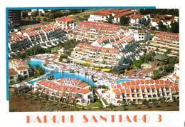 Spain:Tenerife Island, Playa De Las Americas, Hotel Parque Santiago 3 - Hotels & Restaurants