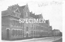 Institut Saint-Georges Don Bosco - Woluwe-Saint-Pierre - Sint-Pieters-Woluwe - Woluwe-St-Pierre - St-Pieters-Woluwe