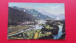 Fran Pavlin.Jesenice-Assling.Zeleznica - Slovénie