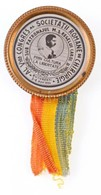 "Románia 1934. ""AL Vlea CONGRES AL SOCIETATII ROMANE DE CHIRURGIE - SUB PATRONAJUL M.S. REGELUI CAROL II - PRIN CULUTRA L - Coins & Banknotes"