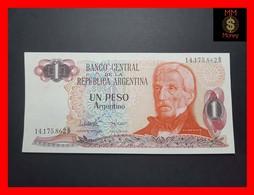 ARGENTINA 1 Peso Argentino 1983 P. 311 Serie B  UNC - Argentina