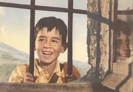 1380- Film MARCELLINO PANE E VINO (Foto 2). - Cine