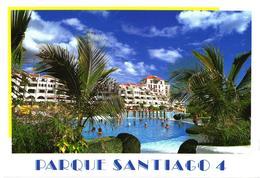 Spain:Tenerife Island, Playa De Las Americas, Hotel Parque Santiago 4 - Hotels & Restaurants