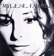 MYLENE FARMER - MX - 45T - Disque Vinyle - Pardonne Moi - 570933 - 45 T - Maxi-Single