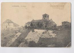 IGUERANDE  [71] Saône Et Loire  - LE BOURG - Autres Communes