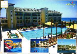 Turkey:Amara Beach Resort Hotel - Hotels & Restaurants