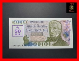 ARGENTINA 50.000 50000 Australes 1991 P. 332  UNC - Argentine