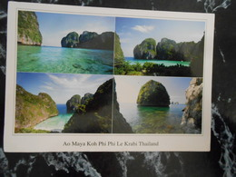 ASIE / THAILANDE / AO MAYA KOH PHI PHI LE KRABI THAILAND - Thailand