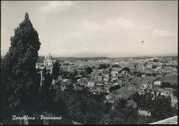 BARCELLONA (MESSINA) - PANORAMA 1955 - Messina