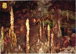 Spain:Mallorca Island, Porto Cristo, Cave, Fairy Cementery - Cartes Postales