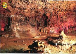 Spain:Mallorca Island, Porto Cristo, Cave, Two Of March Hall - Cartes Postales