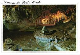 Spain:Mallorca Island, Porto Cristo, Cave, Marz Hall - Cartes Postales