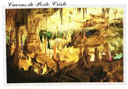 Spain:Mallorca Island, Porto Cristo, Cave, Armas Saloon - Cartes Postales