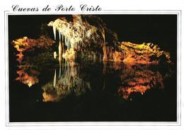 Spain:Mallorca Island, Porto Cristo, Cave, Venus Sea - Cartes Postales