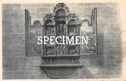 Het Monument Spiecken - Zoutleeuw - Zoutleeuw