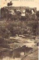 Carte Postale. Algérie. Contantine. Ruines De L'aqueduc Romain. - Constantine