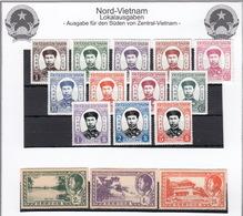 Vietnam Local Issue 2 - Viêt-Nam