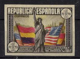 ESPAÑA **763s Nuevo Sin Charnela. Cat.100 € - 1931-Hoy: 2ª República - ... Juan Carlos I