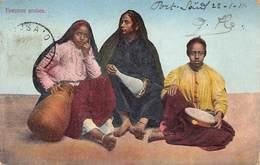 Egypt Egypte  Port Said   Femmes Arabes Anno 1911    M 3182 - Port Said
