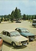 Brasso, Brasov, Kronstadt -old Car Dacia - Romania