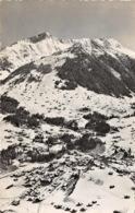 Gstaad Mit Wasserngrat Und Gifferhorn - BE Berne