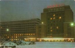 Brasso, Brasov, Kronstadt Night - Romania