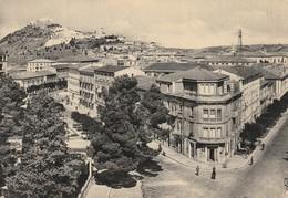 Cartolina - Postcard / Non Viaggiata - Unsent /  Campobasso, Piazza Savoia.  ( Gran Formato ) - Campobasso