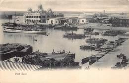 Egypt Egypte  Port Said      M 3200 - Port Said