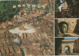 Brasso, Brasov, Kronstadt - Romania