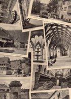 DC2107 - Kloster Maulbronn Sammlung 22 Karten - Postales