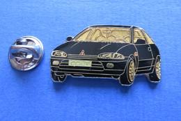 Pin's,,MITSUBISHI COLT,AUTO,VOITURE - Mitsubishi