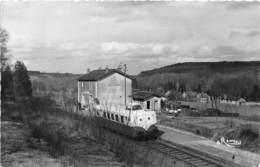 91-BOISSY-LA-RIVIERE- LA GARE - Boissy-la-Rivière