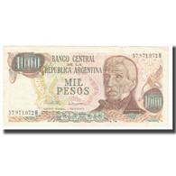 Billet, Argentine, 1000 Pesos, KM:299, SUP - Argentine
