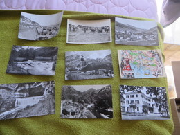 Environ 60 Cartes Semi-modernes Dites CARTES-PHOTOS - Postales