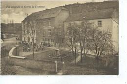 Yvoir Vue Générale De L'Institut De Lourdes - Yvoir