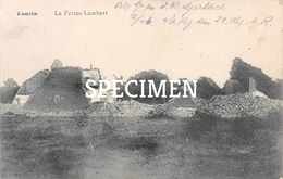 La Ferme Lambert - Loncin - Ans
