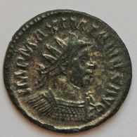 MAXIMIEN HERCULE, MAXIMIANUS HERCULIUS, Antoninien, COMES AVGG, TTB - 6. Die Tetrarchie Und Konstantin Der Große (284 / 307)