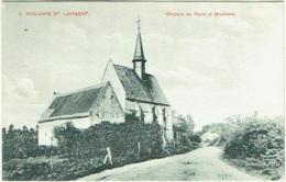 Woluwé St. Lambert. Chapelle De Marie La Misérable. - St-Lambrechts-Woluwe - Woluwe-St-Lambert