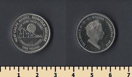 Gibraltar 1 Pound 2018 - Gibraltar