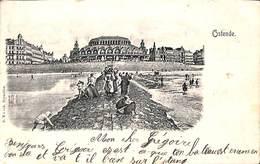 Ostende - (Edit E Veeck 1901) - Oostende