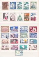 Chile - Sammlung - Postfrisch/Gest./Ungebr. - Nr. 1 - Chili